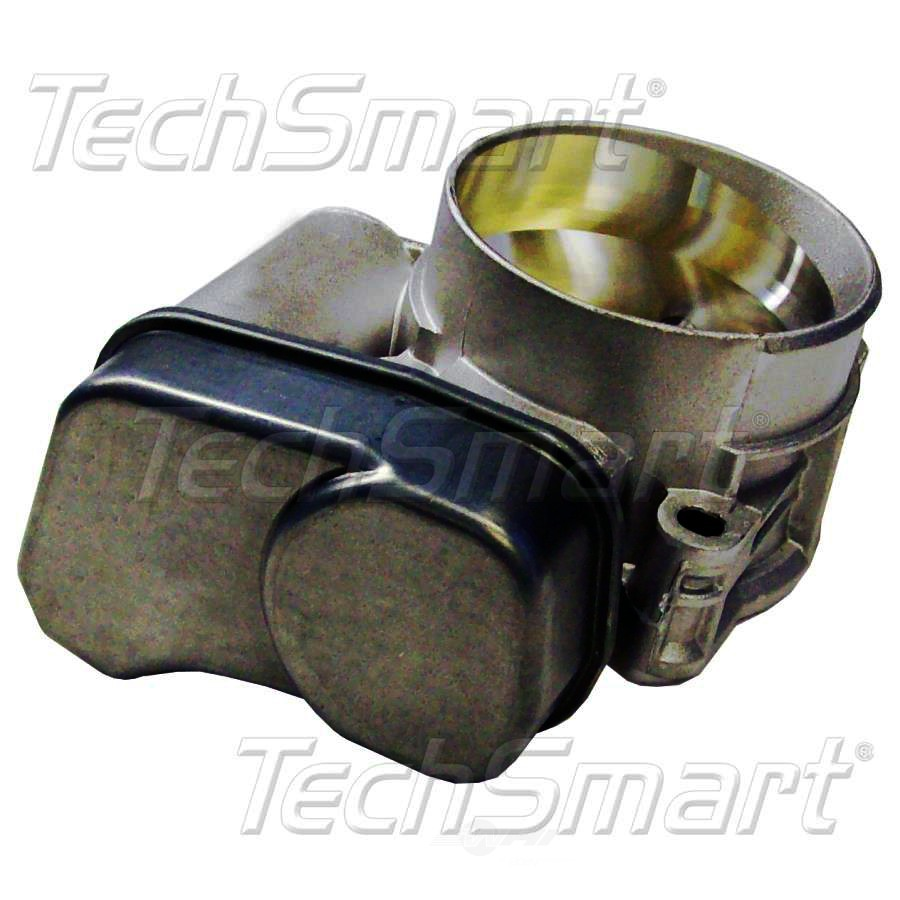 TECHSMART - Fuel Injection Throttle Control Actuator - TCS S20065
