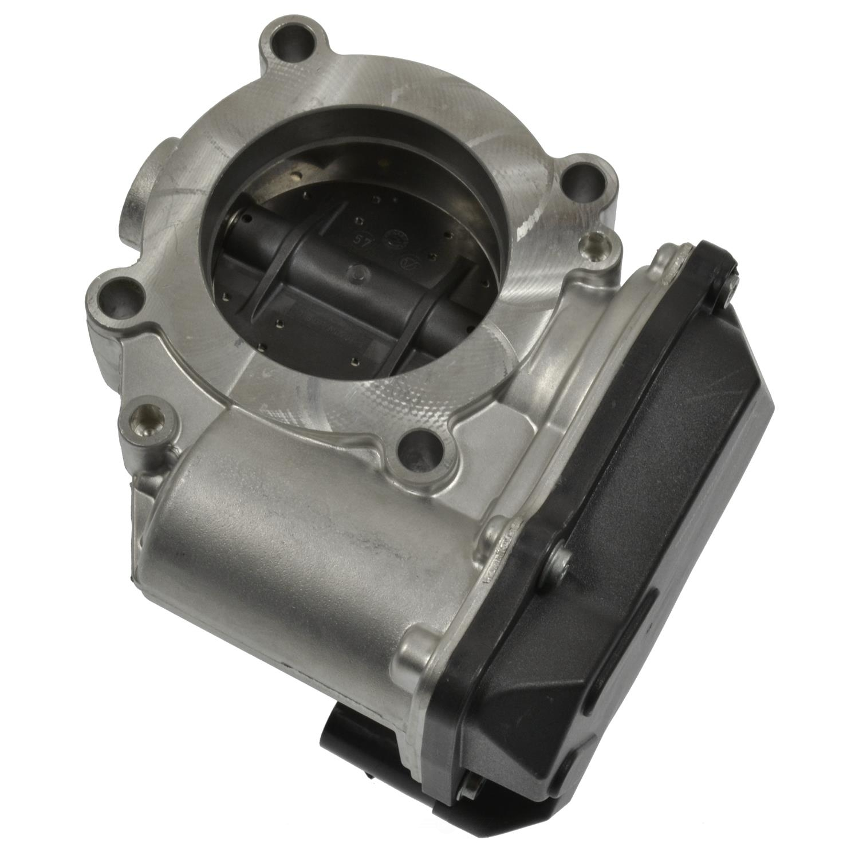 TECHSMART - Fuel Injection Throttle Body - TCS S20070