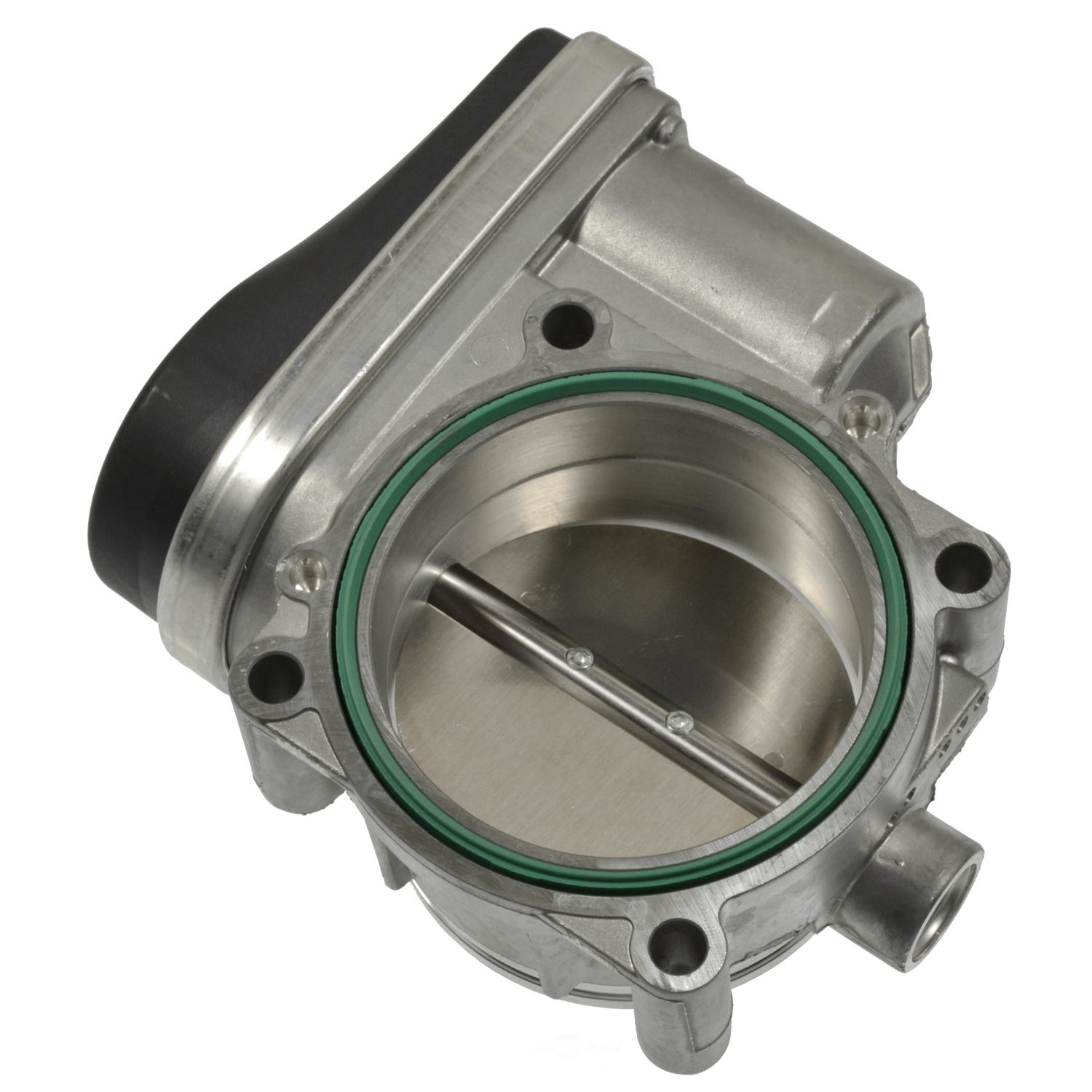 TECHSMART - Fuel Injection Throttle Body Assembly - TCS S20071