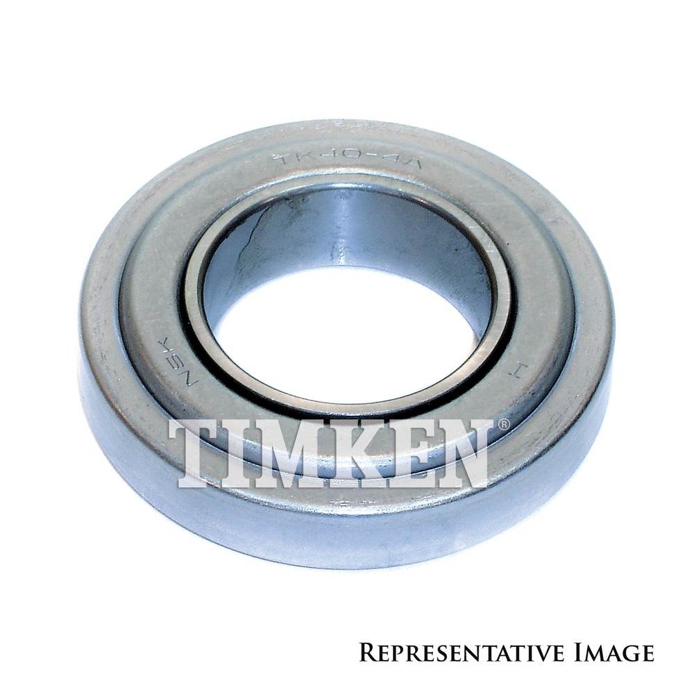 TIMKEN - Clutch Release Bearing - TIM 613008