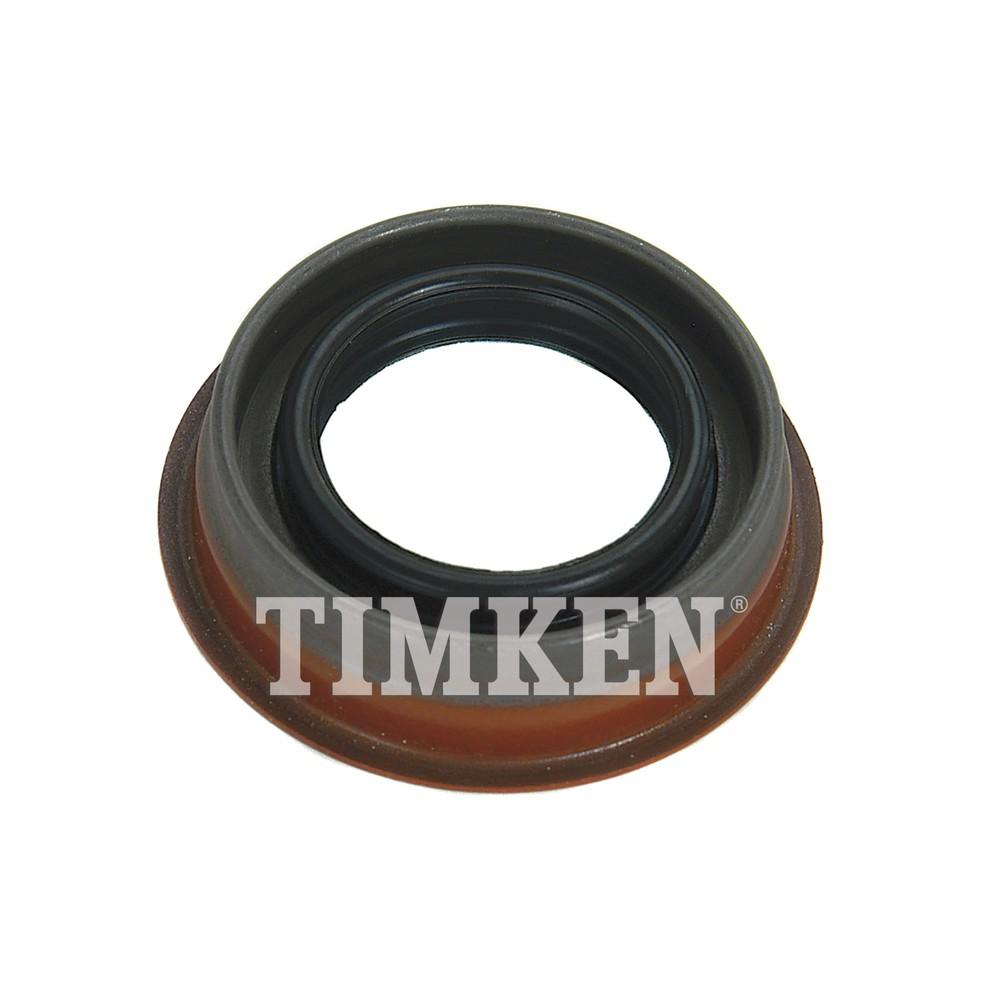 TIMKEN - Output Shaft Seal - Manual Transaxle - TIM 100165