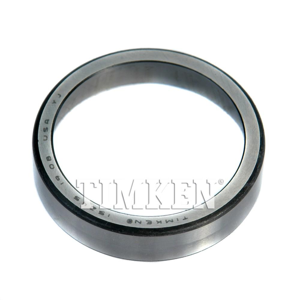 TIMKEN - Rear Transmission Bearing - TIM 15245