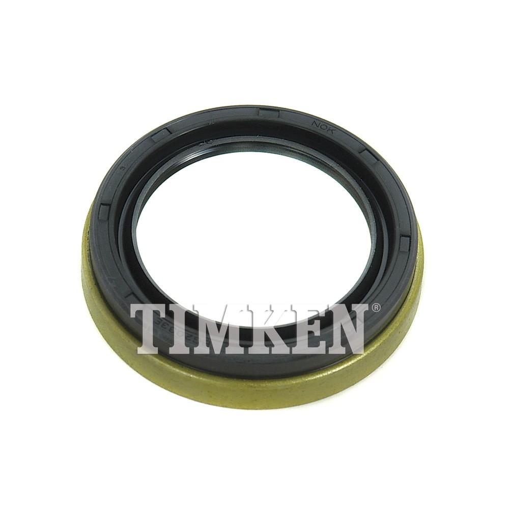 TIMKEN - Wheel Seal - TIM 1937
