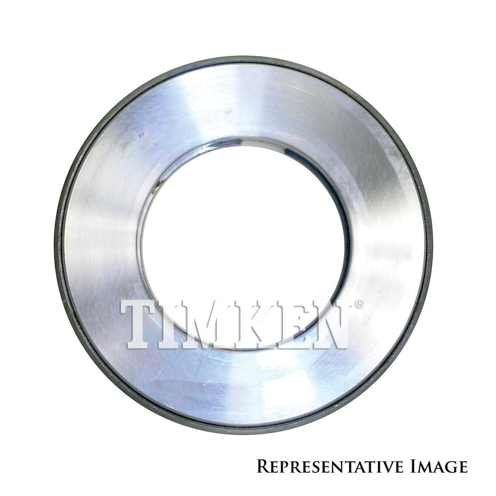 TIMKEN - Clutch Release Bearing - TIM 01496