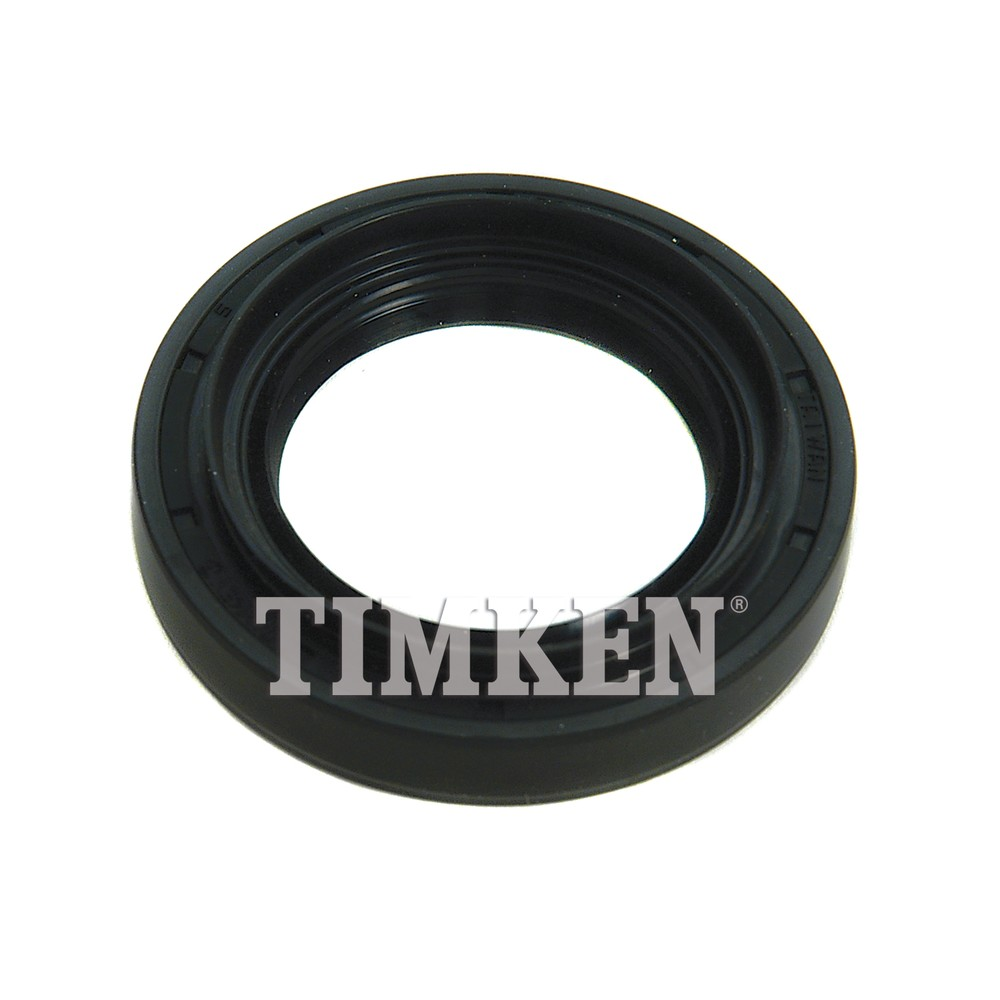 TIMKEN - Manual Trans Input Shaft Seal - TIM 2007N