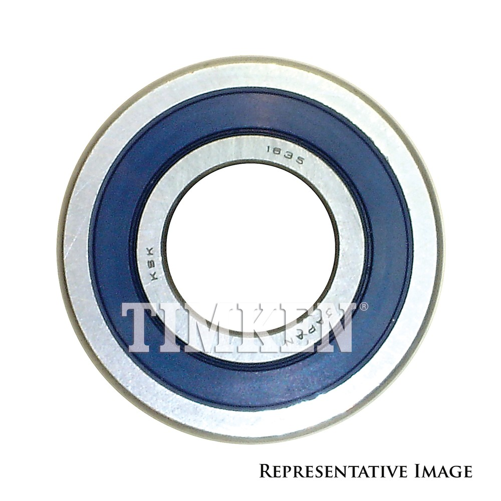 TIMKEN - Alternator Bearing (Drive End) - TIM 203SS