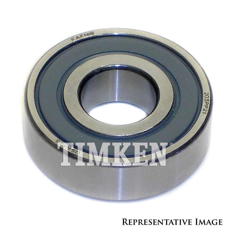 TIMKEN - Ball Bearing - TIM 200S