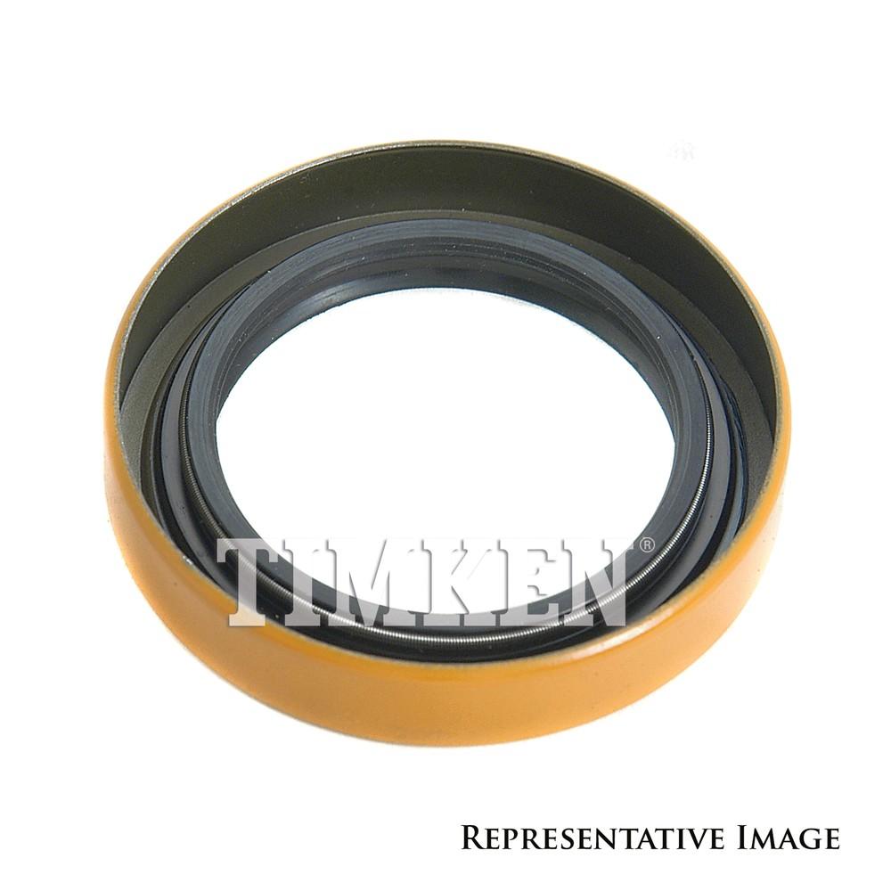 TIMKEN - Transfer Case Selector Shaft Seal - TIM 470009