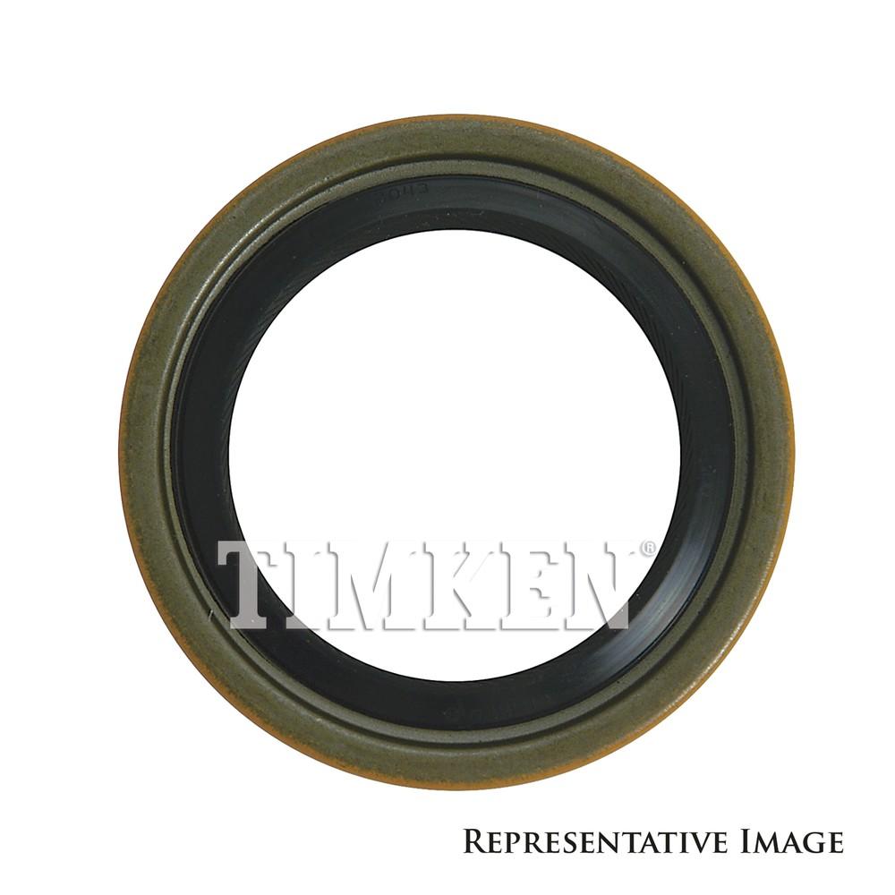 TIMKEN - Transfer Case Selector Shaft Seal - TIM 471466