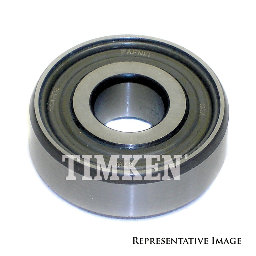 TIMKEN - Transfer Case Output Shaft Bearing - TIM 306H
