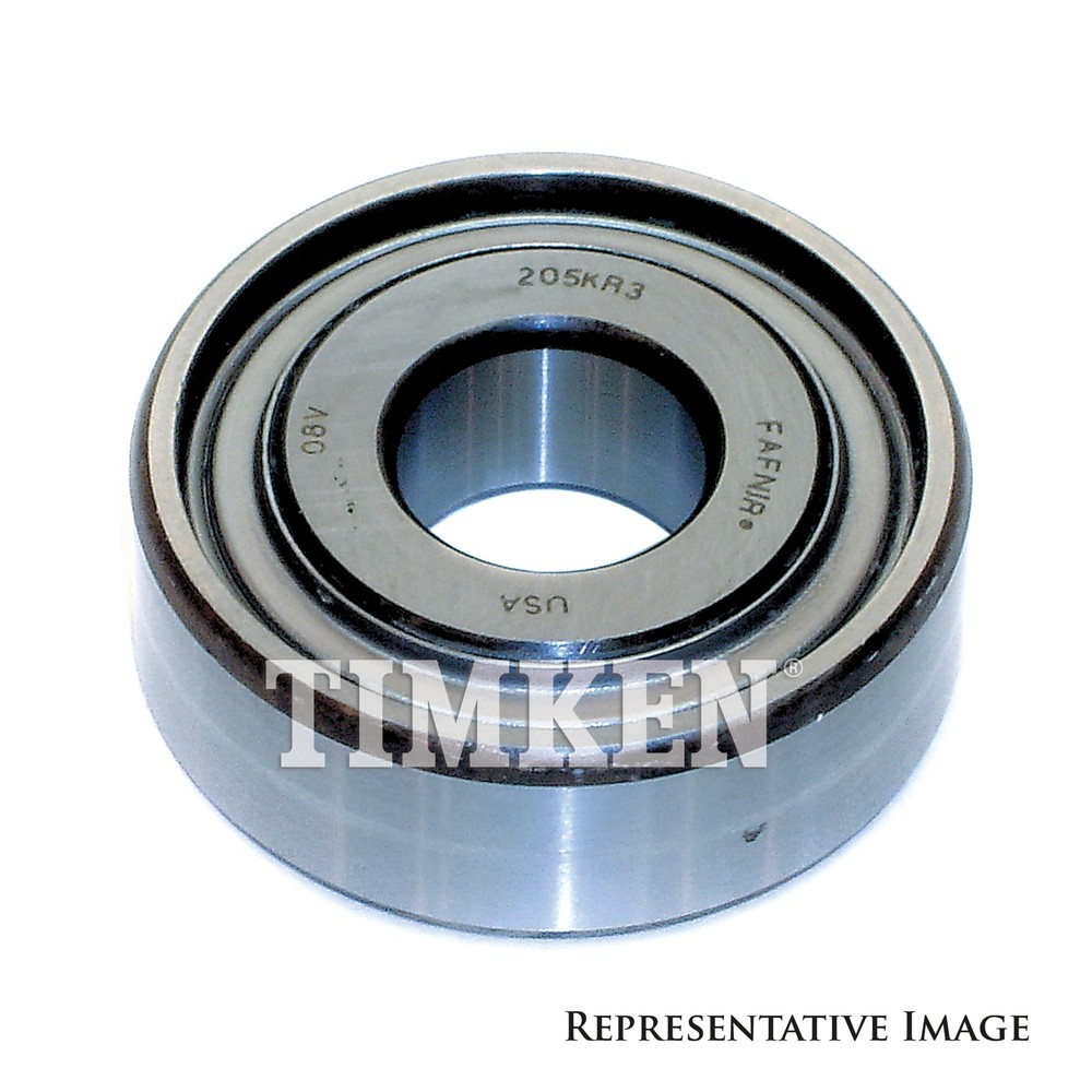 TIMKEN - Alternator Bearing - TIM 203S
