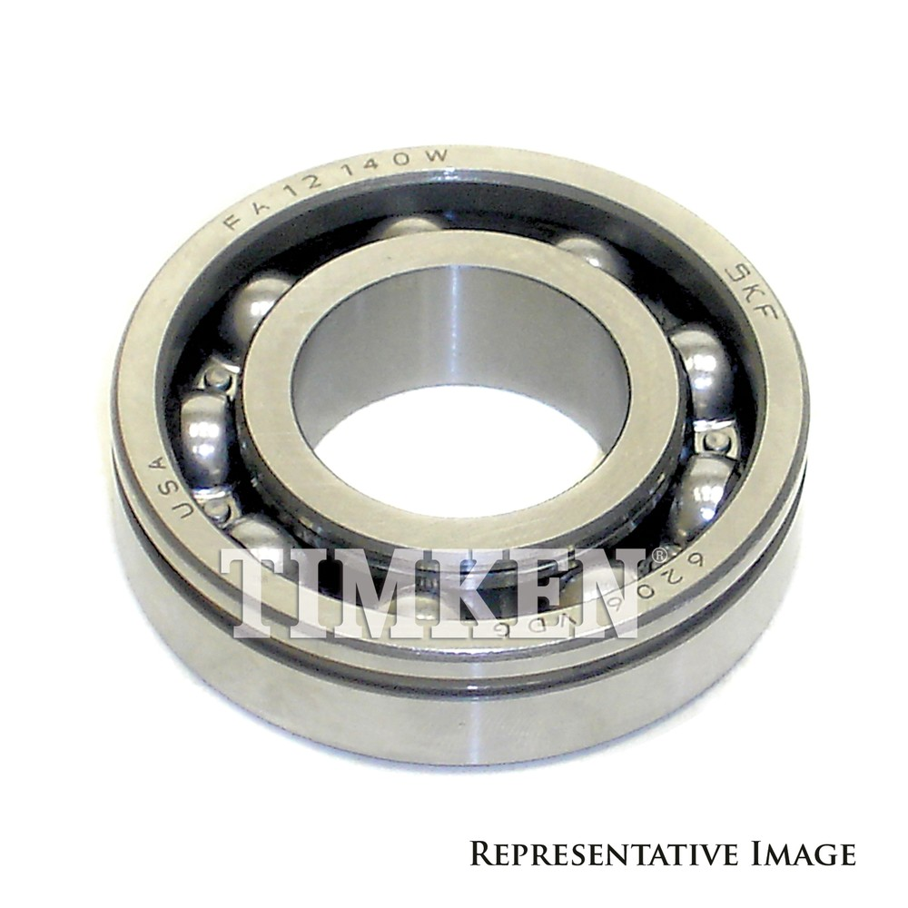 TIMKEN - Input Shaft Bearing - TIM 206WB