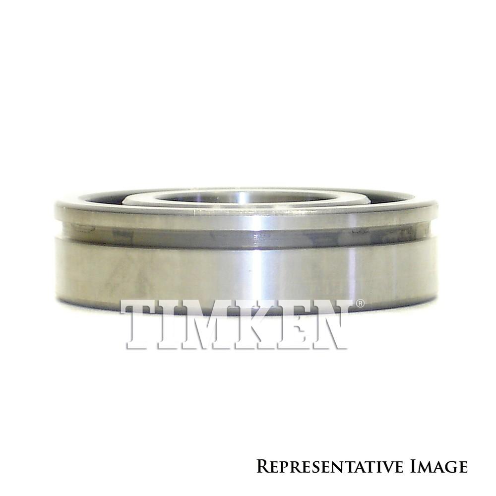 TIMKEN - Transfer Case Output Shaft Bearing - TIM 206WB