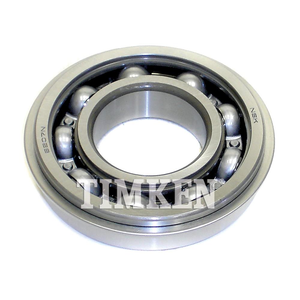 TIMKEN - Manual Trans Input Shaft Bearing (Front) - TIM 207SLB
