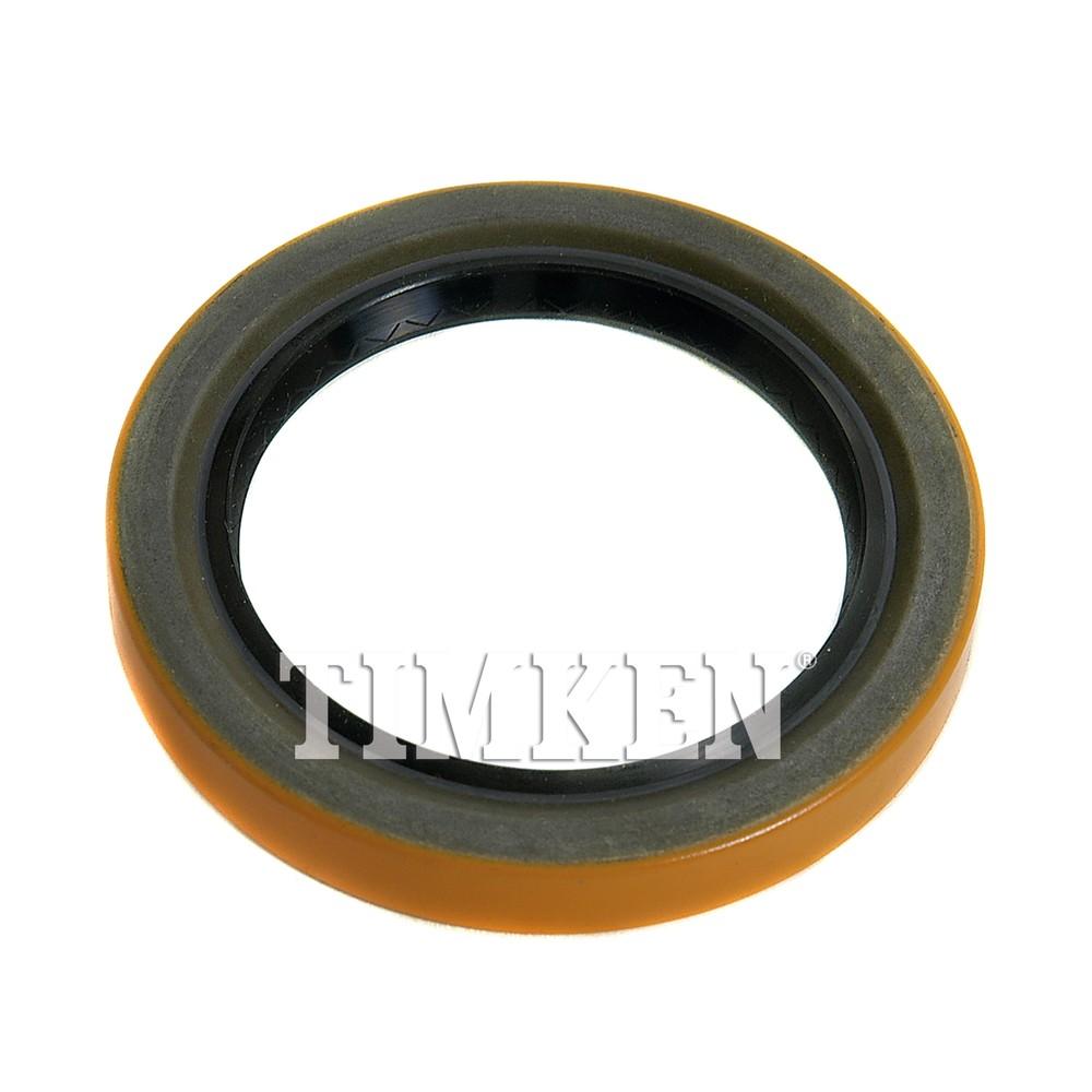 TIMKEN - Wheel Seal (Rear) - TIM 2081