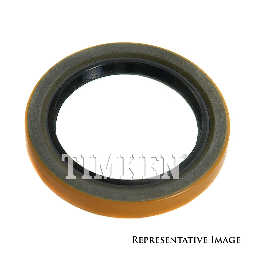 TIMKEN - Manual Trans Output Shaft Seal - TIM 710217