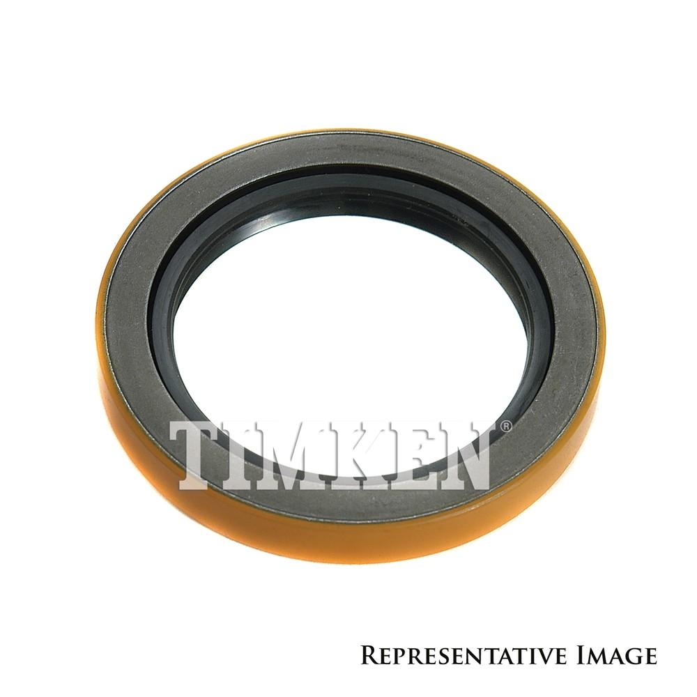 TIMKEN - Differential Pinion Seal (Rear) - TIM 710525