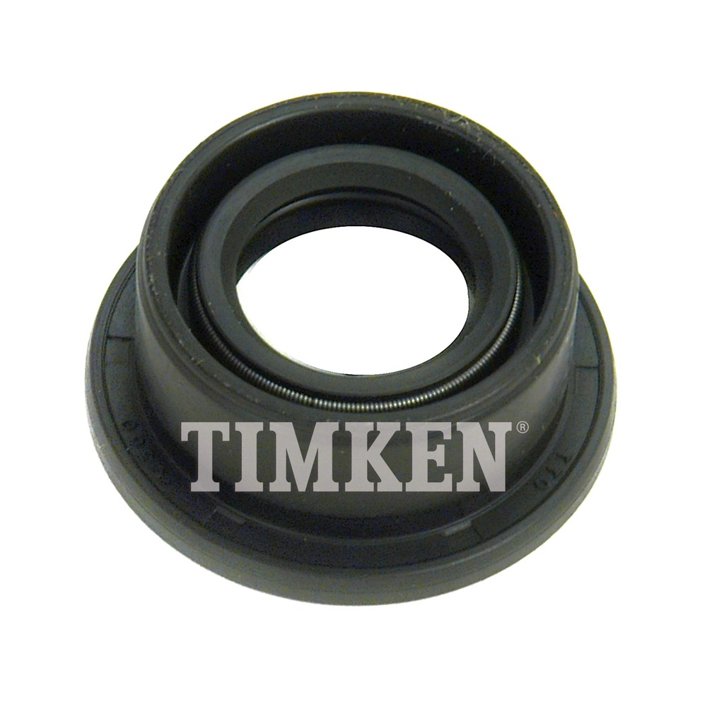 TIMKEN - Shift Shaft Seal - Manual Transaxle - TIM 221607