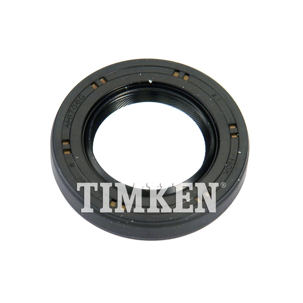 TIMKEN - Auto Trans Output Shaft Seal (Left) - TIM 223051
