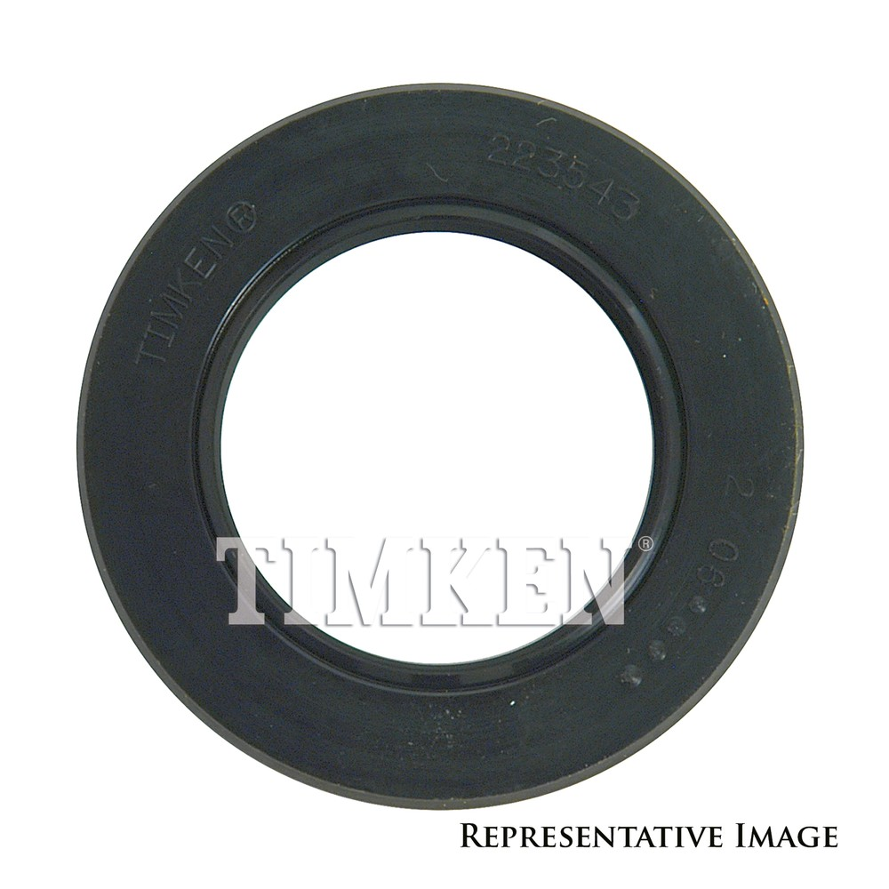 TIMKEN - Engine Crankshaft Seal (Front) - TIM 2025