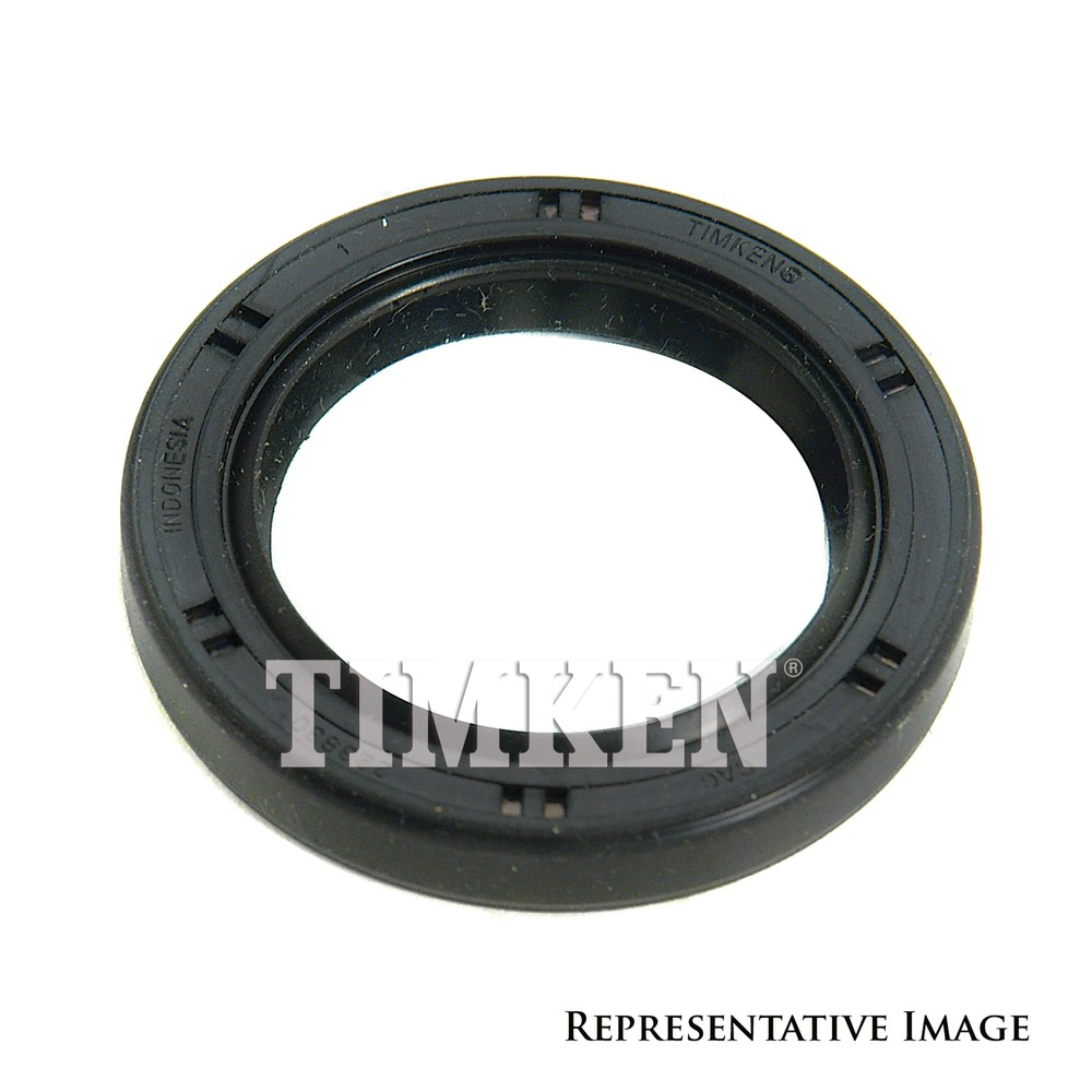 TIMKEN - Engine Crankshaft Seal - TIM 1181