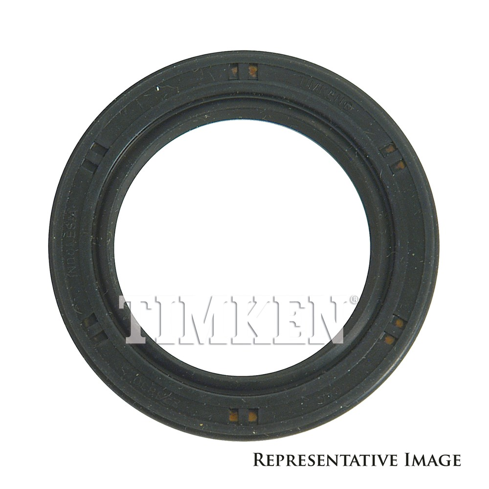 TIMKEN - Auto Trans Manual Shaft Seal - TIM 221207