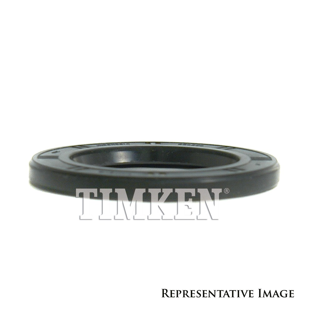 TIMKEN - Transfer Case Output Shaft Seal (Rear) - TIM 710254