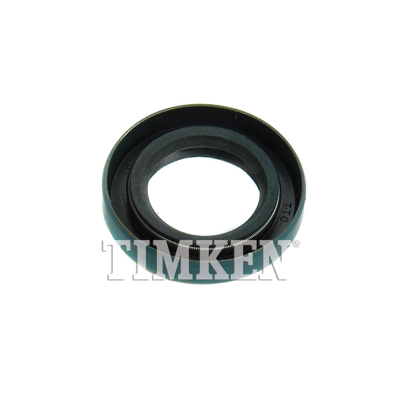 TIMKEN - Transfer Case Selector Shaft Seal - TIM 2287