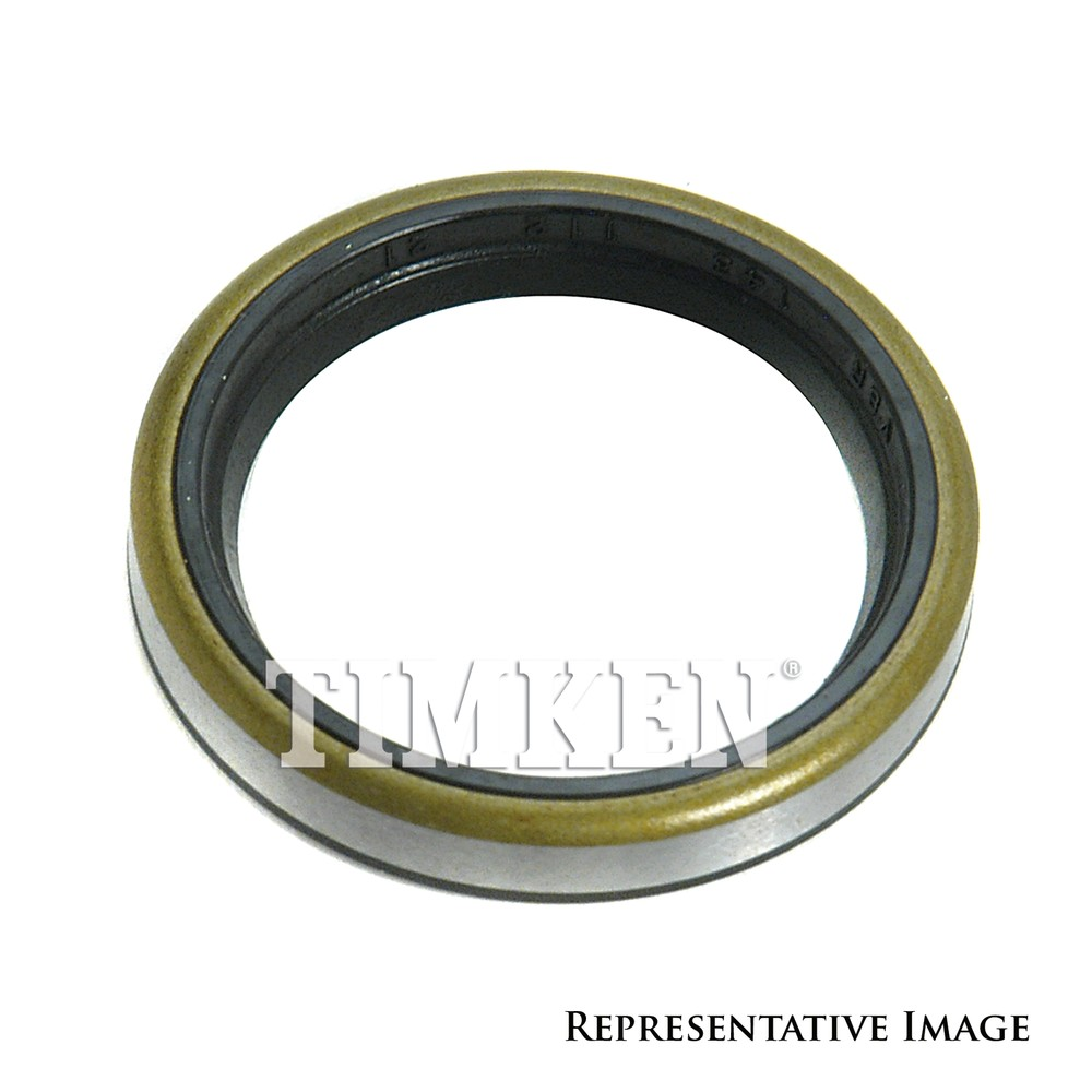 TIMKEN - Auto Trans Selector Shaft Seal - TIM 313156
