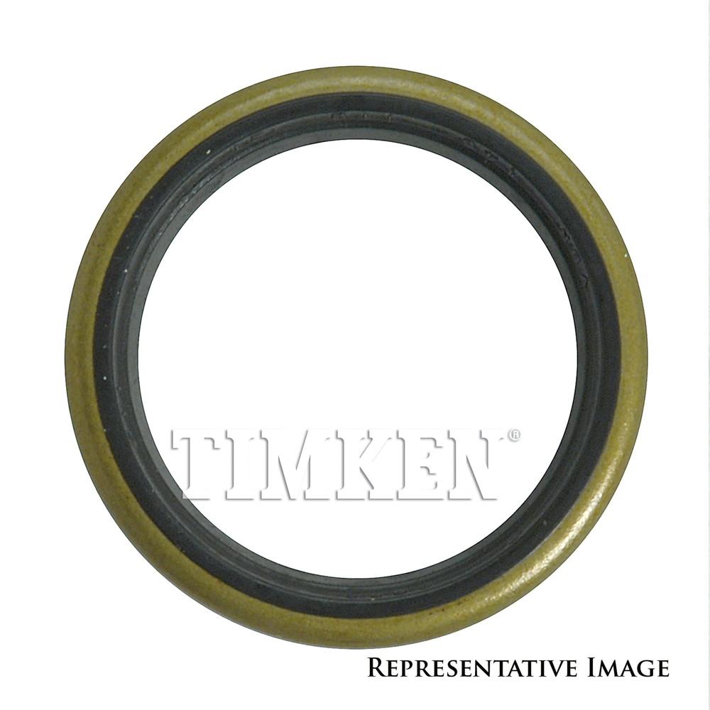 TIMKEN - Auto Trans Shift Shaft Seal - TIM 8792S