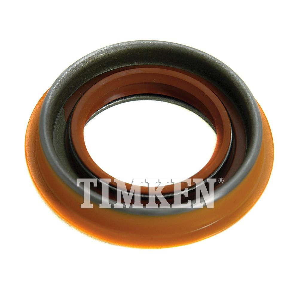 TIMKEN - Output Shaft Seal - Manual Transaxle - TIM 3543