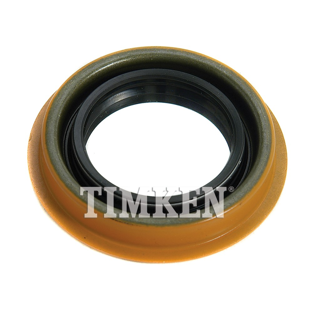 TIMKEN - Differential Pinion Seal (Front) - TIM 3604