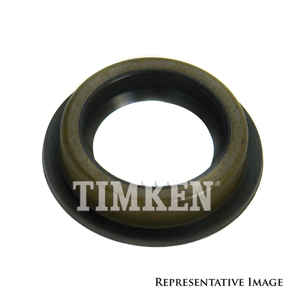 TIMKEN - Shift Shaft Seal - Manual Transaxle - TIM 3816