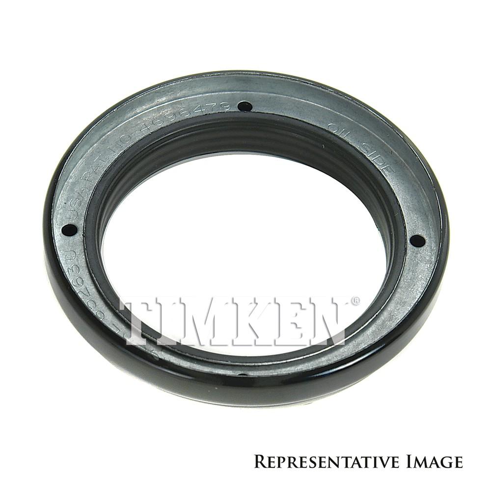 TIMKEN - Wheel Seal - TIM 370169A