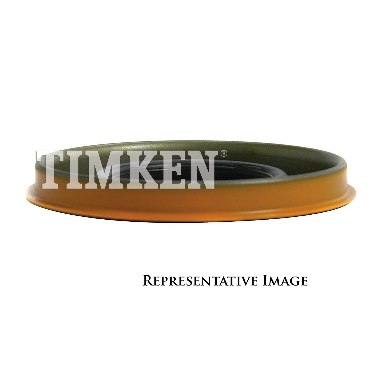 TIMKEN - Auto Trans Torque Converter Seal - TIM 4598