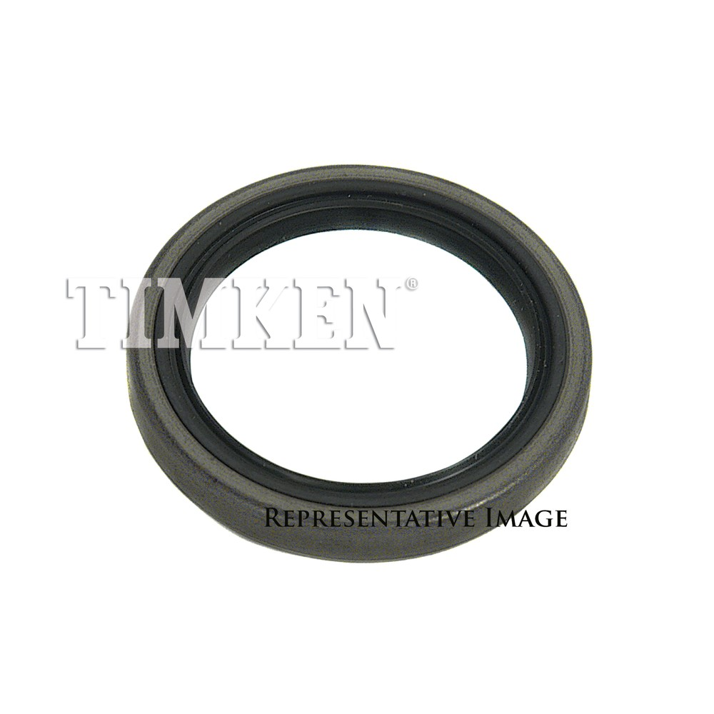 TIMKEN - Spindle Hub Seal - TIM 41461S