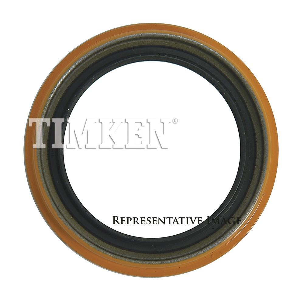 TIMKEN - Wheel Seal - TIM 8871