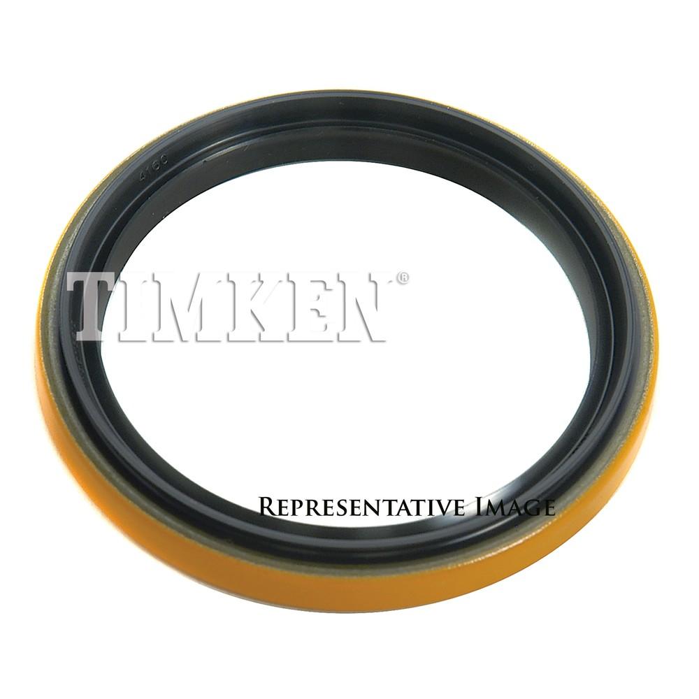 TIMKEN - Wheel Seal - TIM 5121