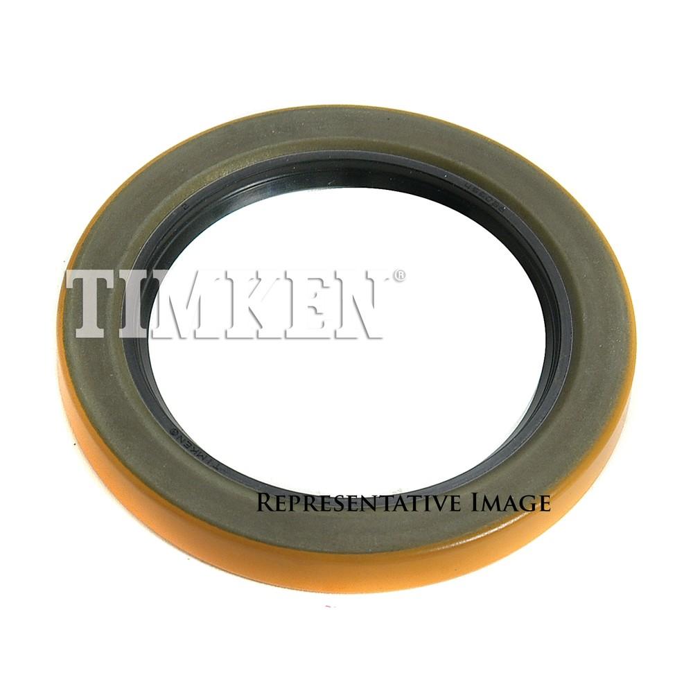 TIMKEN - Manual Transmission Input Shaft Seal - TIM 450326