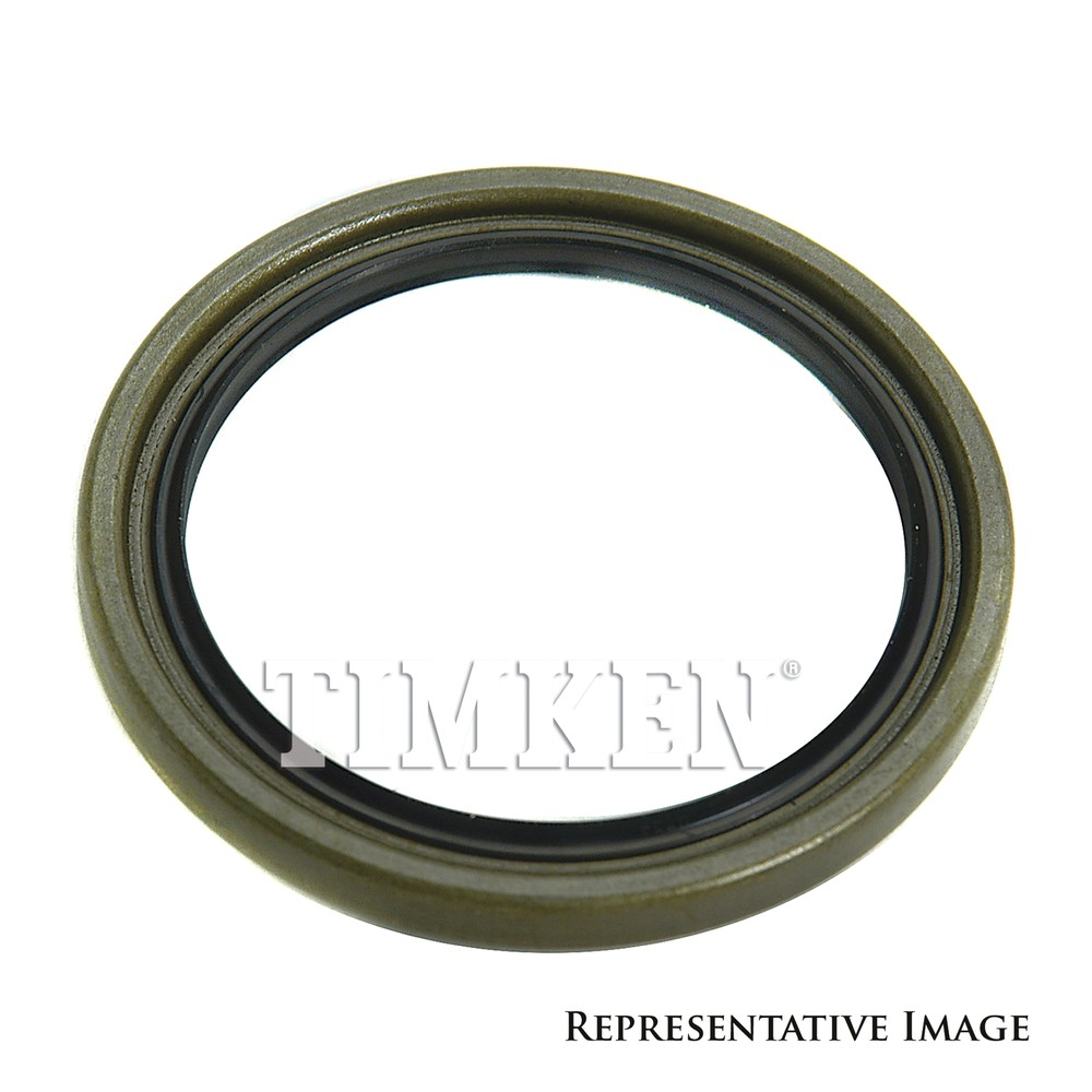 TIMKEN - Wheel Seal (Front Inner) - TIM 4740