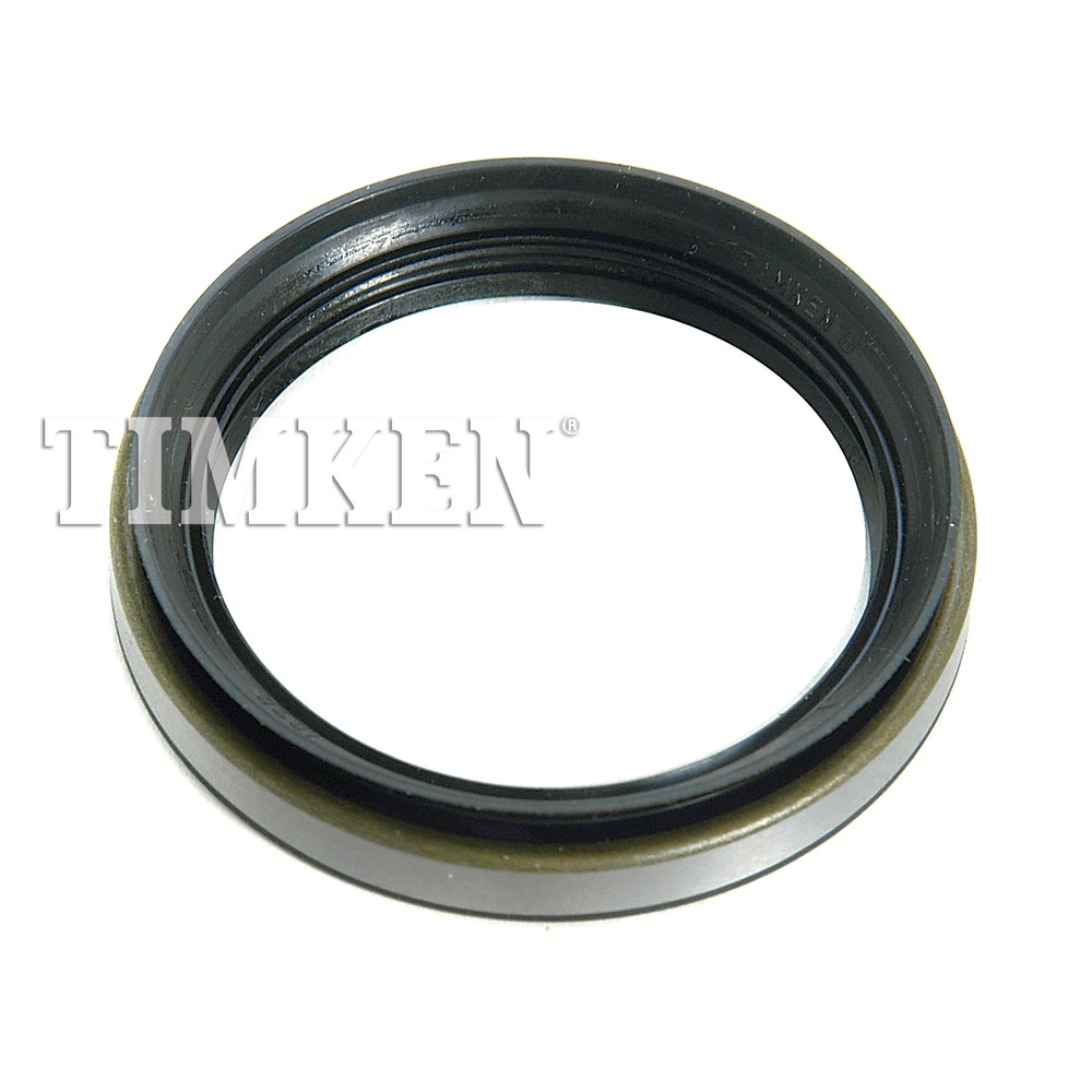 TIMKEN - Wheel Seal ( Without ABS Brakes, With ABS Brakes, Front Outer) - TIM 4898