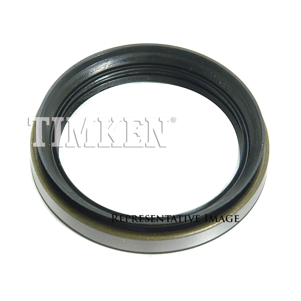 TIMKEN - Rear Seal - Manual Transmission - TIM 4528N
