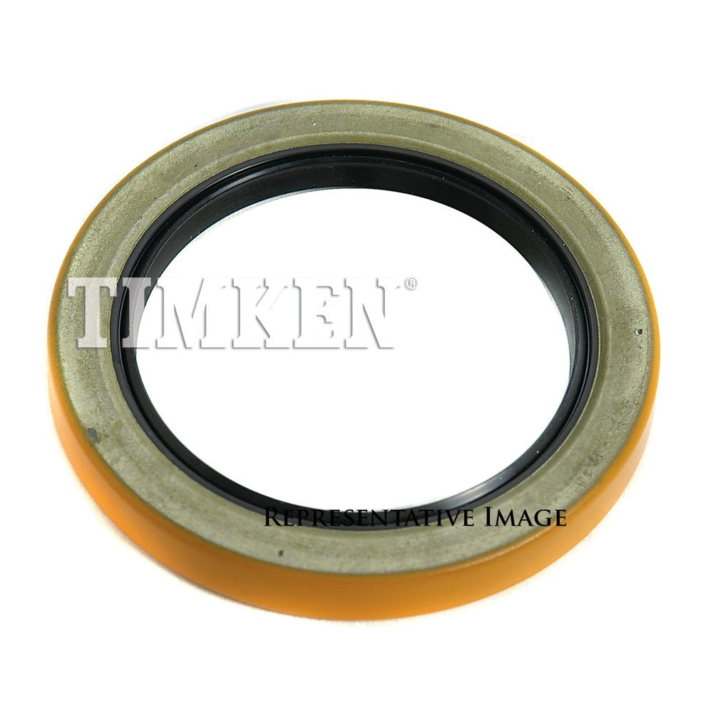 TIMKEN - Steering Gear Worm Shaft Seal - TIM 7214