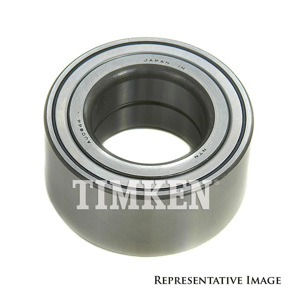 TIMKEN - Wheel Bearing - TIM 511036