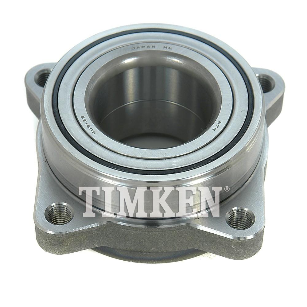 TIMKEN - Wheel Bearing Module - TIM 510038