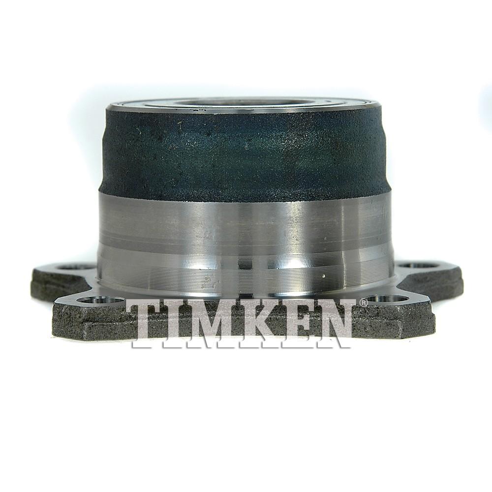 TIMKEN - Wheel Bearing Assembly - TIM 512009