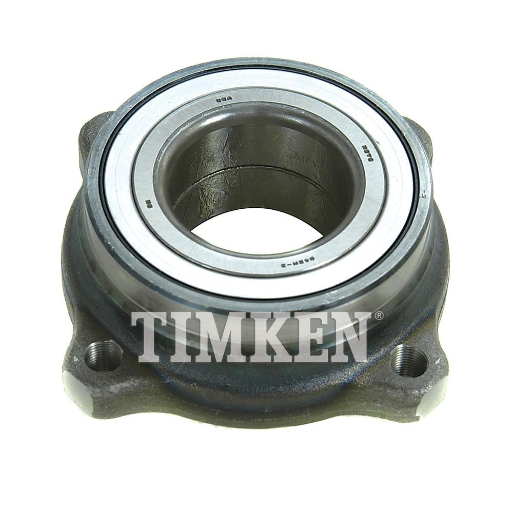 TIMKEN - Wheel Bearing Module - TIM 512225