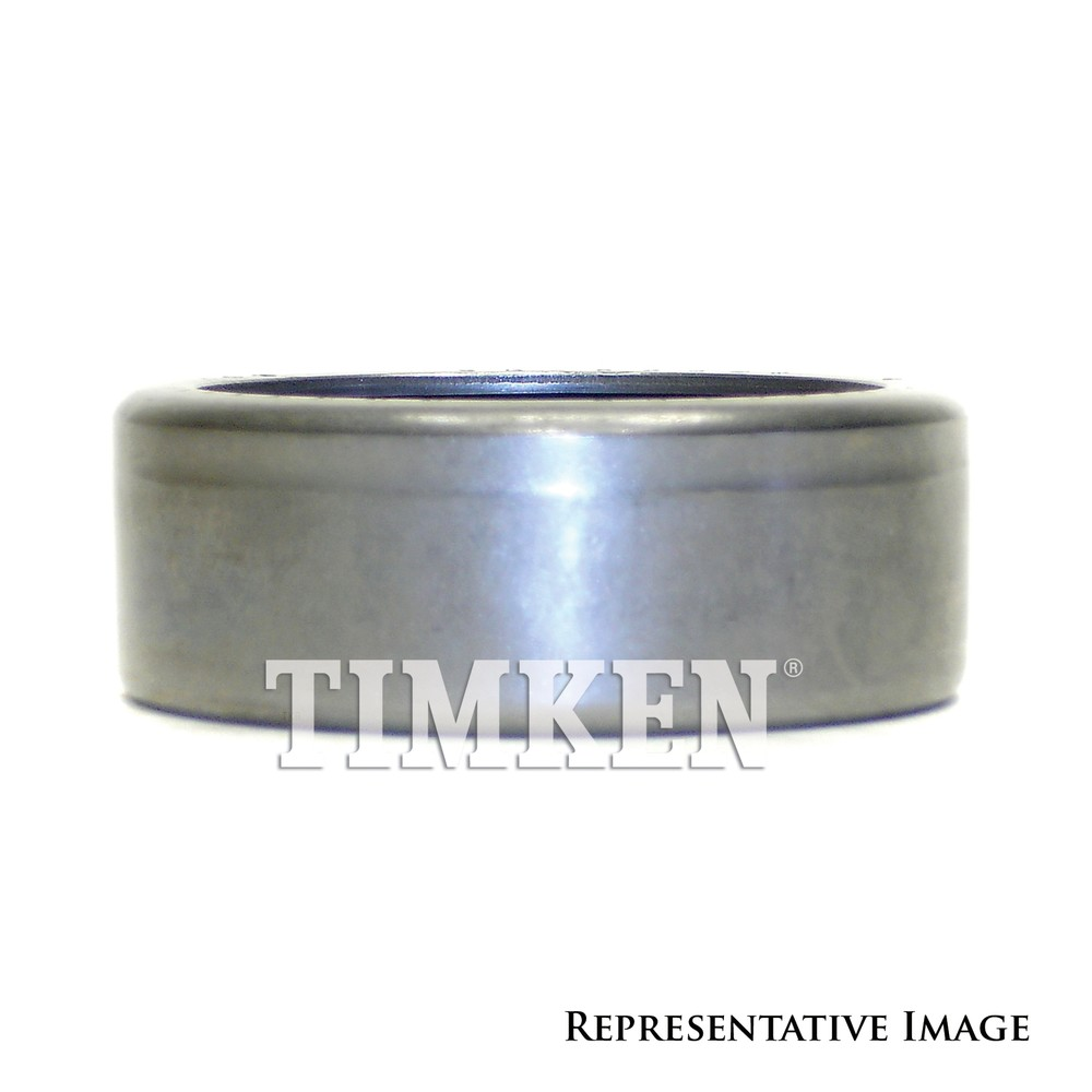 TIMKEN - Differential Pinion Pilot Bearing (Rear) - TIM R1581TV