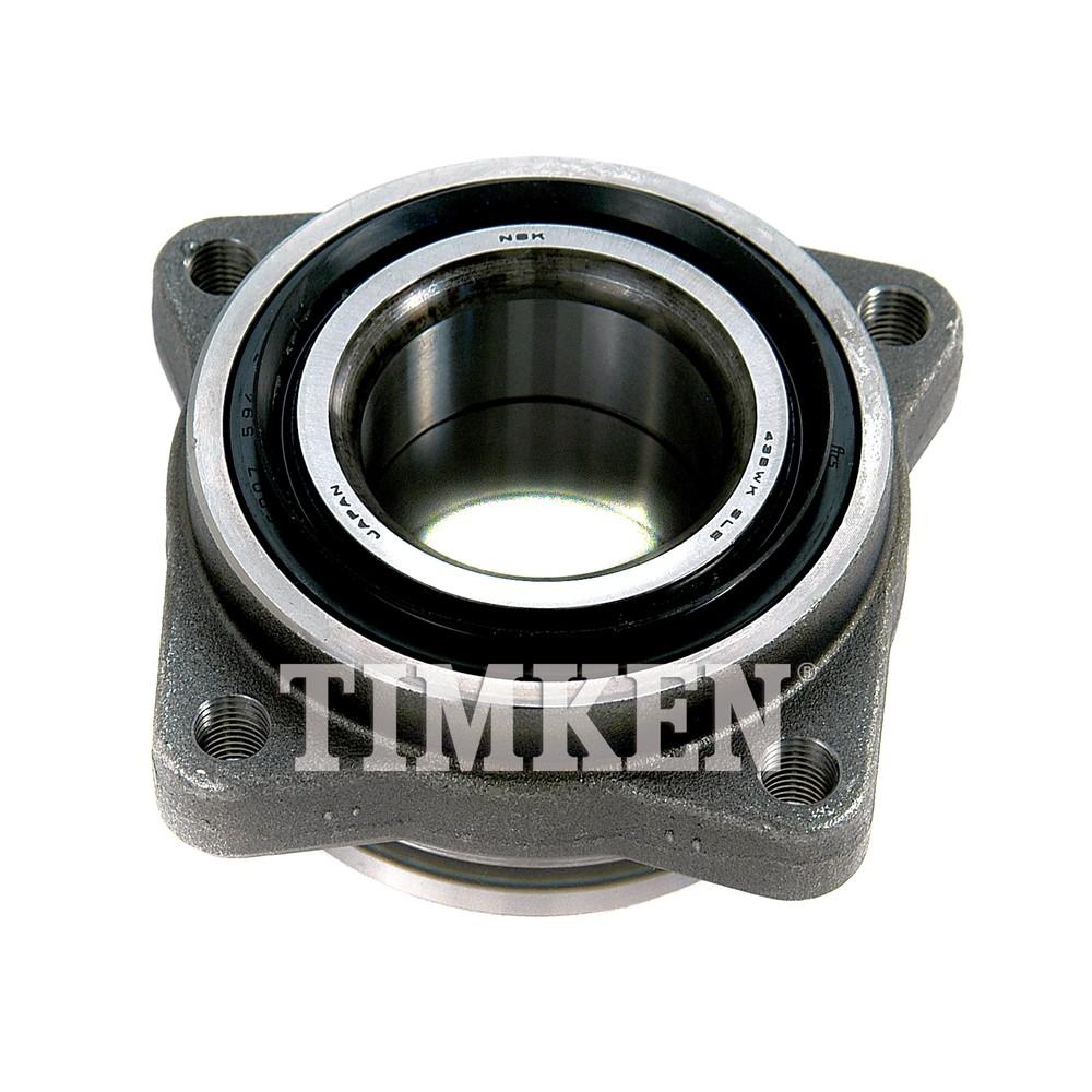 TIMKEN - Wheel Bearing Module - TIM 513093