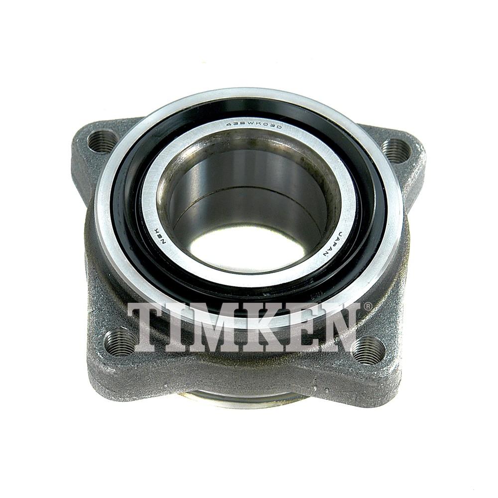 TIMKEN - Wheel Bearing Module - TIM 513098